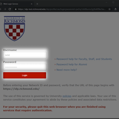 sign in to bannerweb